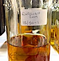 english whisky co. 2009:2018 8yo cadenhead individual cask [ref #18:50-1] 61.9%