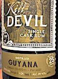 Enmore 1992 25yo HL Kill Devil Guyana [345 bts] 46%.jpeg