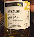 Glenlivet 1992 25yo Spirit Still 'Give n Tell' 51.4%.jpeg