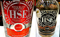 HSE 2016 Parcellaire #1 Canne D'or 55% and HSE Tres Vieux VSOP 45%.png