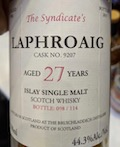 Laphroaig 1988:2015 27yo The Sydicates.jpeg