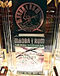Mhoba Select White Rum [2018] Ob. Batch #2018SR1 [200 bts] 58%.jpeg