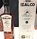 Ron Izalco 10yo blend [2018] Ob. 43% WITH BOX.jpeg