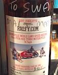 [Bruichladdich] Port Charlotte 12yo Ralfy.com Bonneville World Land Speed Record cask #0941 [btl #30:74.7] 56.6%.jpeg