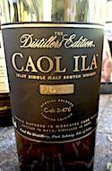 Caol Ila 2004:2016 Ob. Distillers Edition 43%.jpeg
