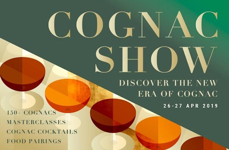 cognac show 2019