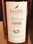 Frapin 1990 27yo Ob. Millesime Grande Champagne 41.3%.jpeg