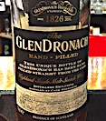 Glendronach 1993:2018 24yo Ob. Hand-filled [btl #357:400] 53.6%.jpeg