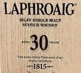 Laphroaig 1985:2016 30yo Ob. Limited Edition [10000 bts] 53.5%.jpeg
