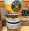 Port Dundas 29yo [2019] Whisky Works 'Glaswegian' [1642 bts] 54.2%.jpeg