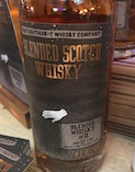 TBWC Blended Whisky #2 22yo Batch #3 [btl #925:1650] 41.8%.jpeg