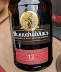 Bunnahabhain 12yo [2018] Ob. 46.3%