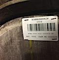 Bunnahabhain 2009:2018 8yo Ob. Rioja cask sample #636 57.3% [20cl].jpeg