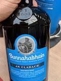 Bunnahabhain An Cladach [2018] Ob. 50% [1ltr].jpg