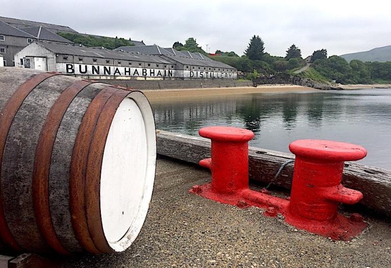 Bunnahabhain Distillery.jpeg