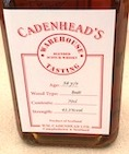 Cadenhead Blend 1980:2019 38yo Warehouse Tasting 45.3% .jpeg