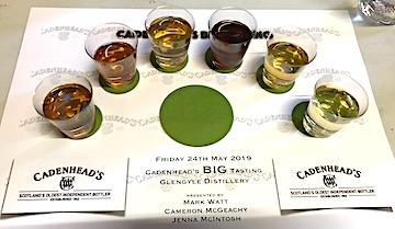 Cadenhead's Big Tasting.jpeg