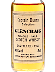 Glenburgie Glencraig 1968 Captain Burns 40%.png