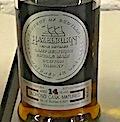 Hazelburn 2004:2019 14yo [Ob.] Oloroso cask matured [9900 bts] 49.3%