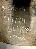 Kilkerran 2004:2019 15yo Un.Ob Bourbon cask sample #380 54.6%.jpeg