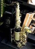Springbank saxophone