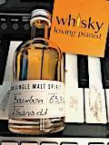 Bimber 2yo Bourbon cask Test Batch [2019] Ob. Cask #08 63.3% [5cl].jpeg