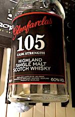 Glenfarclas 105 [2018] Ob. Cask Strength 60%