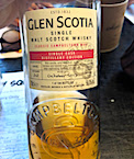 Glen Scotia 2005:2017 11yo Ob. Distillery Edition single cask #818 [194 bts] 58.2%