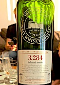 Bowmore 2001:2016 14yo SMWS 3.284 Salt and Smoke [186 bts] 56.7%.jpeg