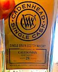 Caledonian 1987:2016 28yo Cadenhead single cask bourbon hogshead [246 bts] 52.3%.jpeg