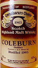 Coleburn 1965 Ob. CC Brown Label 40%.jpg