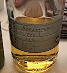 Ardnamurchan 2015:2019 4yo Un-Ob. Bourbon cask sample cask #199 63.5%.jpeg