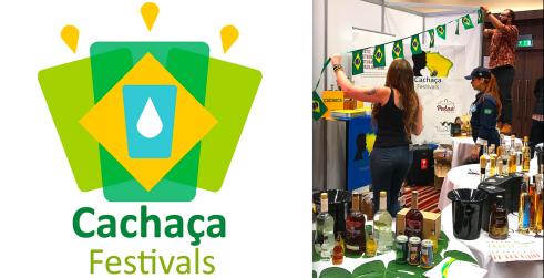 Cachaca festival