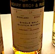 [Highland Park] Orkney Islands 2000:2019 17yo BBR cask #3 56.4%.jpeg
