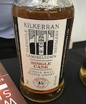 Kilkerran 15yo [2019] Ob. bourbon single cask [324 bts] 53.1%.jpeg