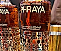 Phraya Deep Matured Gold Rum [2019] Ob. 40%.jpeg