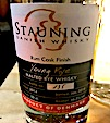 Stauning Young Rye 2014:2018 Ob. [Belize] rum cask finish [btl #135:800] 46.5% [50cl].jpeg