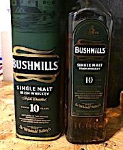 Bushmills 10yo [+:-2014] Ob. 'Matured in two woods' 40% [1ltr].jpg