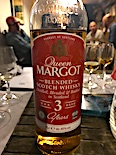 Queen Margot 3yo [2019] Clydesdale for Lidl Blended Scotch Whisky 40%.jpg