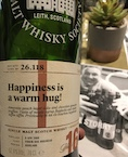 Clynelish 2000 16yo SMWS 26.118 'Happiness is a Warm Hug!' [180 bts] 52.4%.jpeg