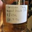 C. DullyBlended Malt 2016 3yo Un-Ob. cask sample 58.7%.jpeg