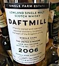 Daftmill 2006:2019 Ob. cask #021 [btl #202:234] 57.1% .jpeg
