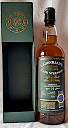 Glen Scotia 1992:2019 27yo Cadenhead's bourbon hogshead [150 bts] 45%.jpg