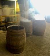 Speyside Cooperage steaming casks.jpeg