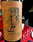 Antiquary [1940s-50s] Ob. Old Scotch Whisky