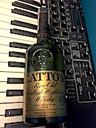 Catto's Rare Old Scottish Highland Whisky [1960's] Spanish import no abv.JPG