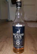 Highland Black 8yo [2019] Aldi Special Reserve 40%.JPG
