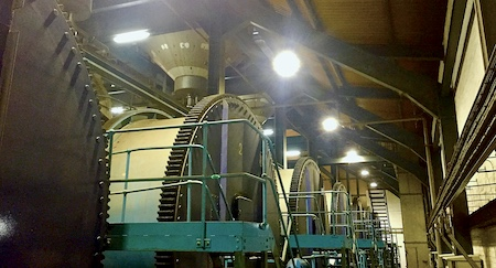 Port Ellen Maltings drums.jpeg