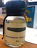 Dornoch gin miniature