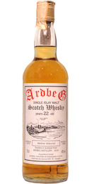 Ardbeg 1974:1996 22yo G&M for Taverna degli Artisti 'Mellow Matured' 40%.jpg